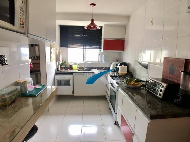 Apartamento à venda com 3 quartos - Foto 3