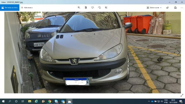 Peugeot 206 SW - Foto 2