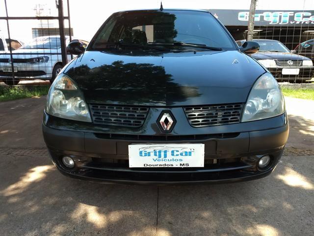 Clio sedan 1.6 - Foto 3