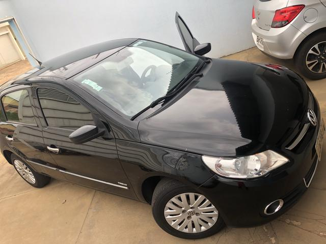 Vendo VW Gol GV - Foto 7