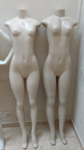 Manequins usado - Foto 3