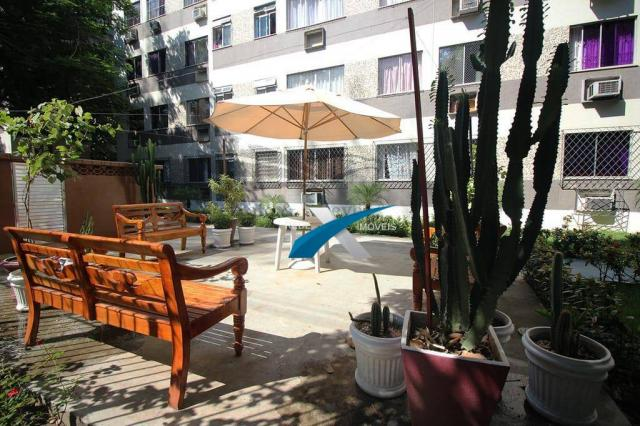 Apartamento à venda 2 quartos - gabinal - freguesia - r$ 169.000,00 - Foto 14