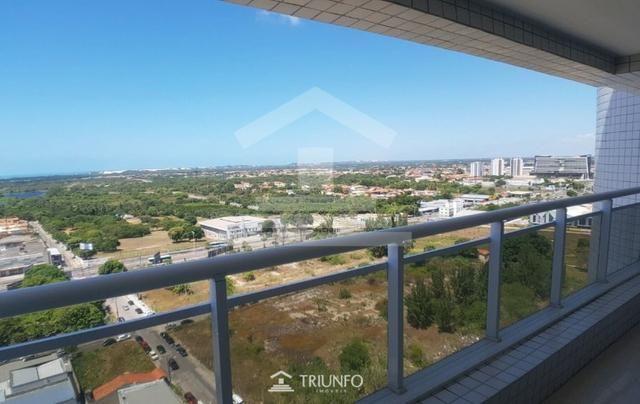 (HN) TR 24110 - Torreselle no Luciano Cavalcante com 145m² - 3 suítes - 3 vagas - Lazer - Foto 6