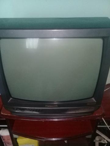Tv ultima de tubo