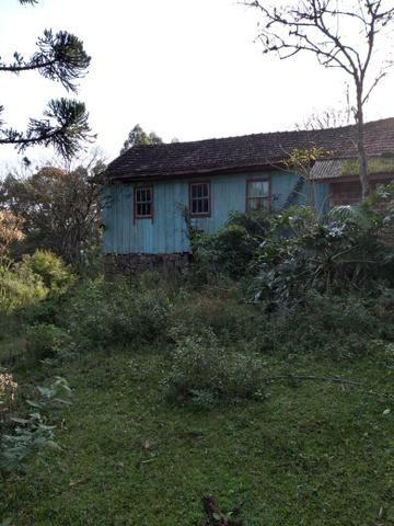Sitio em Gramado
