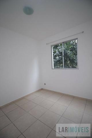 Apartamento de 2 quartos, Condomínio Vila Florata, Bairro Jardim Limoeiro - Foto 3