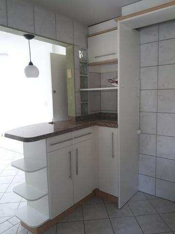 Vendo ou troco apartamento no bairro Amizade, em Jaraguá do Sul - Foto 16
