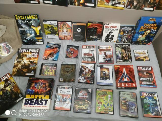 Jogos de colecionador - Foto 3