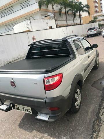 Fiat strada 14/14 - Foto 4