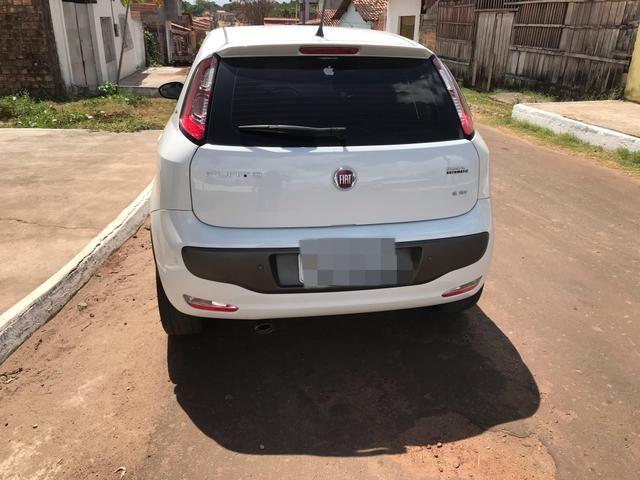 Fiat Punto essence Dualogic 1.6 16v 15/16 R$= 38,000 - Foto 3