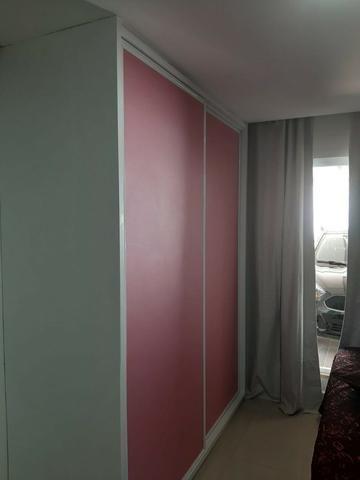 Casa na rua 04 Vicente Pires com 03 quartos todos com suites - Foto 8