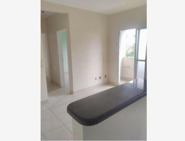 Apartamento Residencial à venda, Jardim Limoeiro - Foto 6