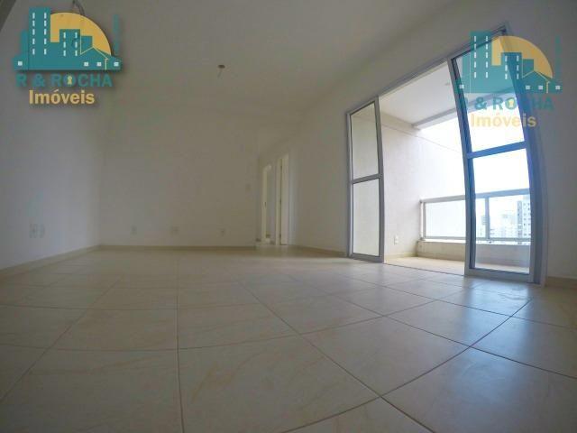 (Condomínio Mundi - Apartamento de 106m² - 3 quartos, sendo 1 suíte e 2 vagas) - Foto 17