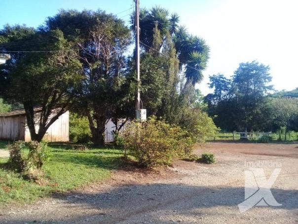 Chácara - venda, 176.055 m² por r$ 1.500.000 - botiatuva - - campo largo - pr - Foto 12