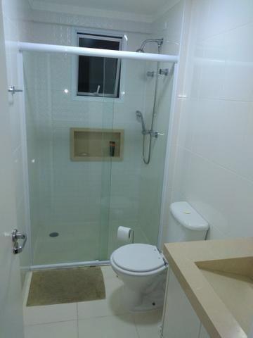 Lindo apartamento no Splendor Garden 100 m aceita permuta de terreno em condomínio! - Foto 9