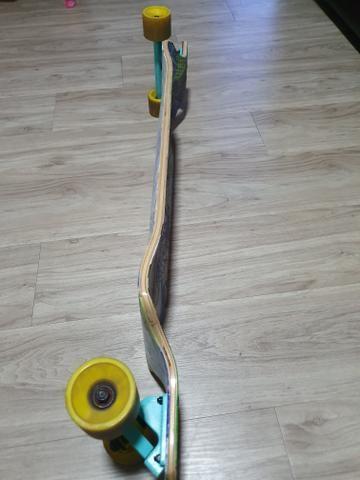 Longboard honda - Foto 4