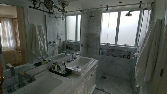 Apartamento bem mobiliado de 3 dormitórios no Centro de Florianópolis - SC - Foto 10