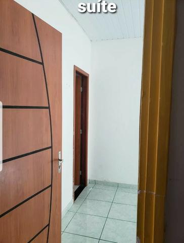 Casa 2 quartos c/ suite, Pronta Para Morar, Só hoje R$ 50 Mil - Foto 5