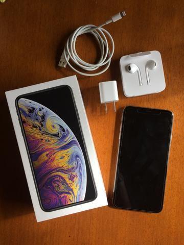 Iphone xs max 64gb *silver - Foto 5