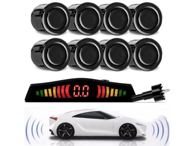 Sensor de estacionamento ou ré para carros , Promoção