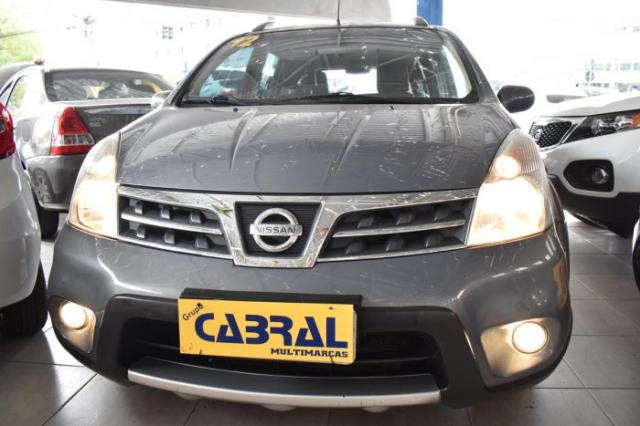 Nissan livina 2012 1.6 sl x-gear 16v flex 4p manual - Foto 7