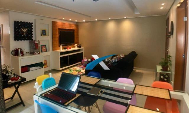 Apartamento à venda com 3 quartos - Foto 16