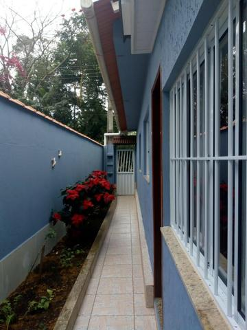 Casa 3 QTS no Centro de Domingos Martins