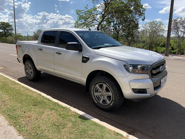 Ford Ranger 2.2 Automatica