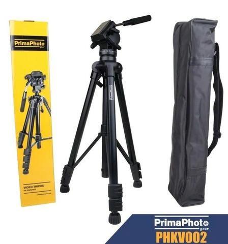 Câmera Nikon Coolpix P900 zoom óptico de 83x impecável e completa-Para exigentes - Foto 2