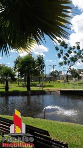 Terreno com 405 m2 em Uberlândia - Shopping Park por 260 mil à venda - Foto 4
