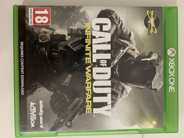 Jogos Xbox one - Foto 5