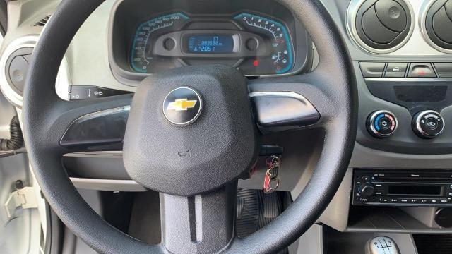 Chevrolet Agile LTZ 1.4 FLEX 4P - Foto 17