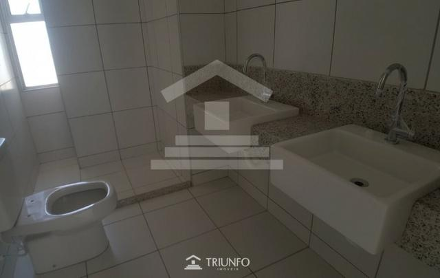 (HN) TR 24110 - Torreselle no Luciano Cavalcante com 145m² - 3 suítes - 3 vagas - Lazer - Foto 3