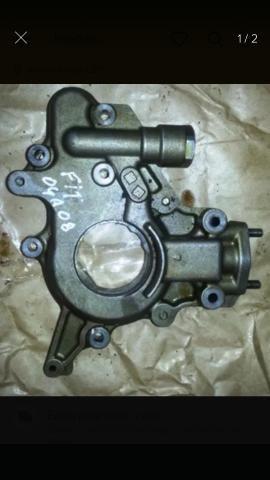 Bomba de óleo Honda Fit 2004a2008 - Foto 3