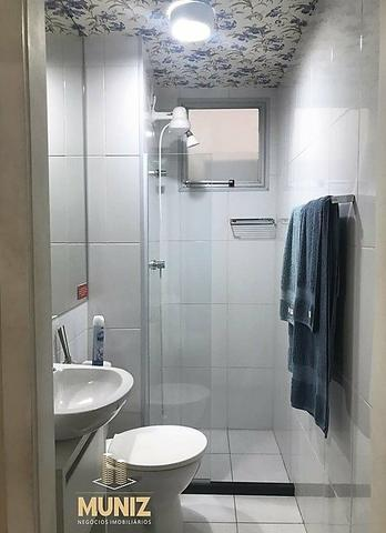 RS Seu 2 quartos com Entrada Facilitada em 60x na Muribeca, Jaboatão, Garanta o Seu!! - Foto 7