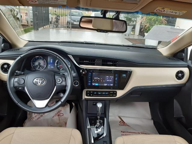 Toyota/corolla xei 2.0 at flex - Foto 7