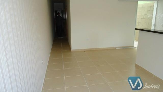 Casa assobradada no Jd. Monte Sinai para locação, 3 quartos, 140 m² - Londrina/PR - Foto 3