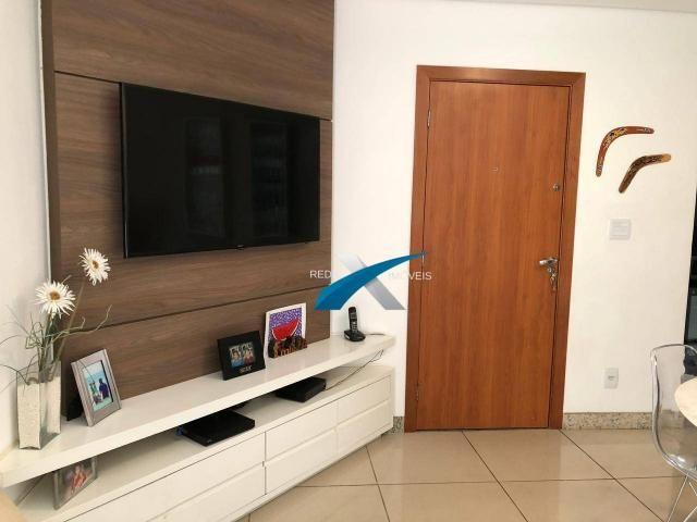 Apartamento a venda 3 quartos gutierrez