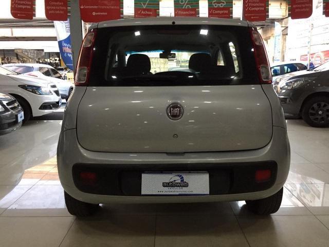 Fiat Uno Vivace 2013 1.0 Flex 4P Manual - Foto 11