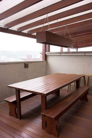 Cobertura/Duplex - Condomínio Liege - Foto 12