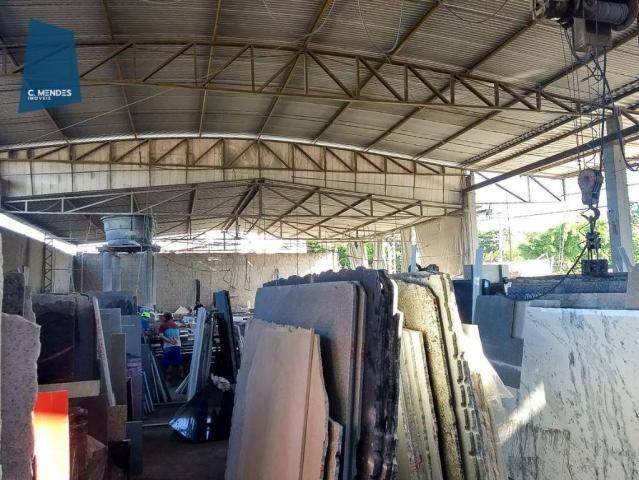Galpão à venda, 1700 m² por R$ 3.000.000,00 - Coaçu - Fortaleza/CE - Foto 11