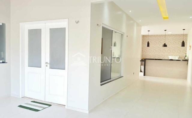 MK - Casa projetada/ 3 quartos/ em condomínio - Foto 3