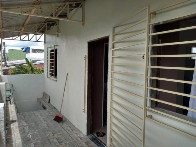 Casa em avin.vprincipal boa para comércio - Foto 9