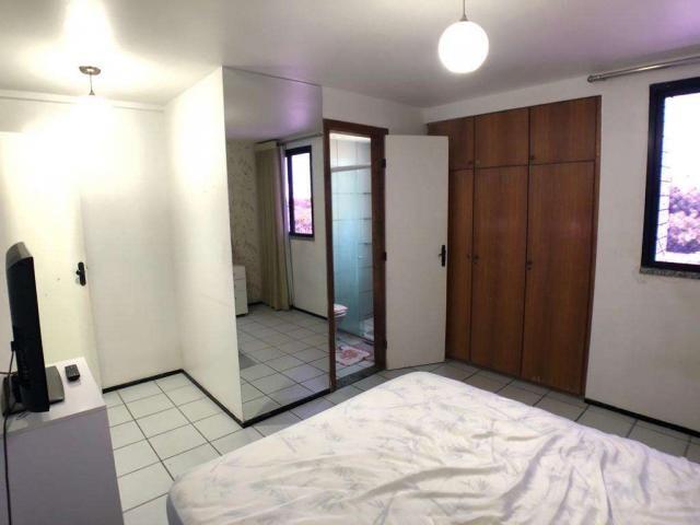Apartamento com 3 quartos Vizinho ao Iguatemi - Patriolino Ribeiro - Guararapes, Fortaleza - Foto 12