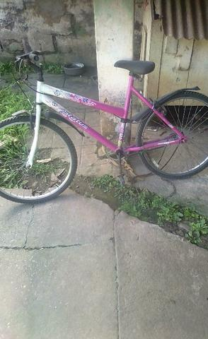 Vendo bicicleta em ótimo estado - Foto 3