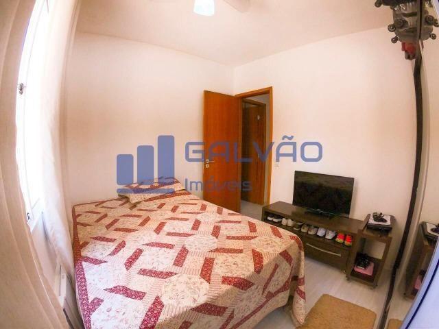 MR- Praças Reservas, apartamento 2Q com Suíte e Lazer Completo - Foto 13