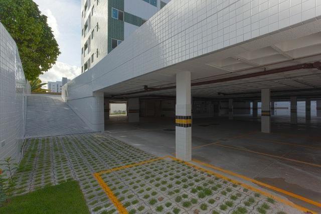Dan. 81 99699.6401 \venda em Piedade: 55m² , 2 quartos e 1 suíte perto do Shopping e Mar - Foto 13