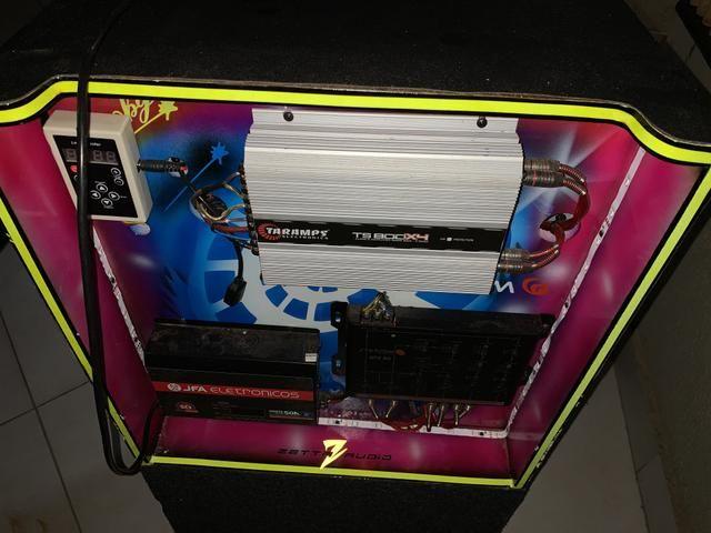 Caixa de som - Foto 5
