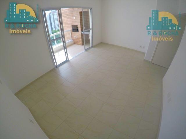 (Condomínio Mundi - Apartamento de 106m² - 3 quartos, sendo 1 suíte e 2 vagas) - Foto 10