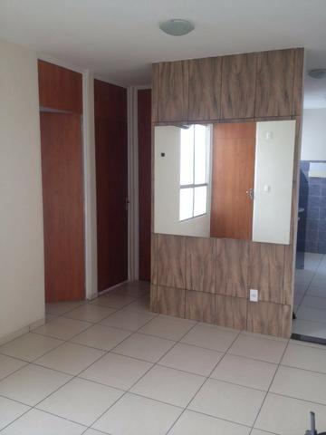 Alugo Apartamento 2 quartos com ar condicionado na Torquato tapajós